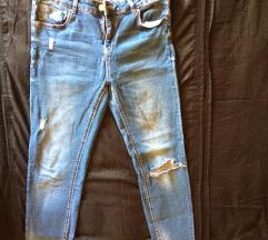 Hlace jeans nove