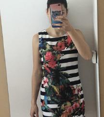 Danity Tropical obleka