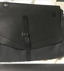 G-star raw usnjena torbica, MPC 130€