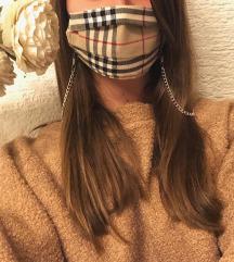 burberry pralna maska na verizici