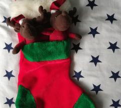 Božičkova nogavica