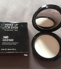 Make up for ever original pressed powder