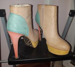 Top modni čevlji