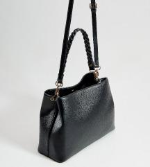 Mohito črna torba z etiketo /NOVO (MPC 28 EUR)