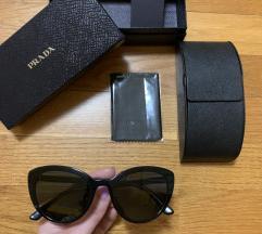 Sončna očala Prada