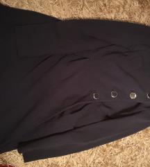 Orsay plašček - temno moder