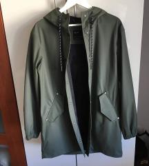Parka/raincoat Bershka