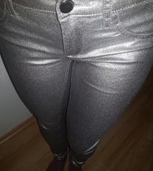 Srebrne hlače