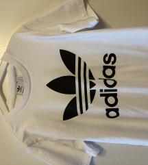 NOVA Adidas ženska majica nič nošena