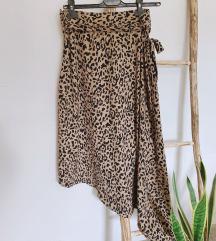 Leopard krilo