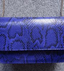 Mala modra torbica