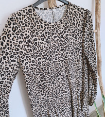 Leopard obleka