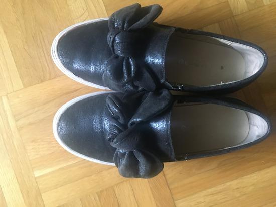 Usnjeni čevlji Josh