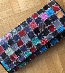 Ženska torbica/denarnica