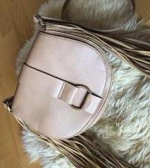 H&M torbica z resicami NOVA
