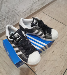 Adidas superge holohraphic