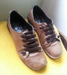 Usnjeni čevlji MASS Creator