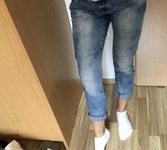 Jeans boyfriend hlace
