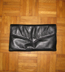 Usnjena pisemska torbica