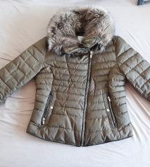 Prodam zimsko jaknjico
