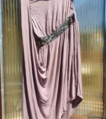 Koktajl kratka obleka