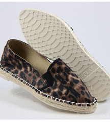 Replay animal print espadrile 36 kupljene za 64€