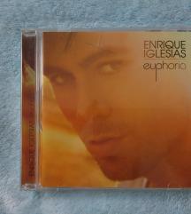 CD Enrique Iglesias: Euphoria