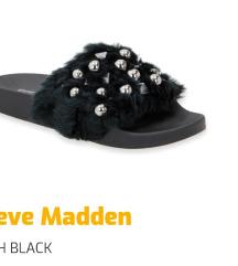 Steve Madden modni natikači vel 36