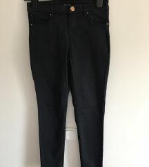 Massimo Dutti temno-modre hlače
