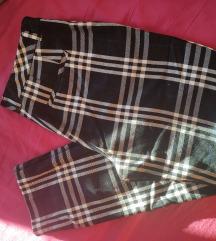 Yessica hlače karo