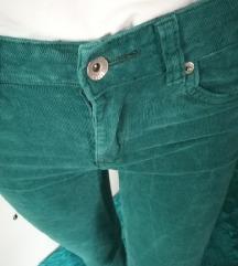 Žametne hlače