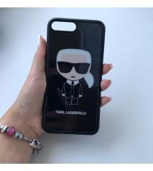 Karl Lagerfeld iPhone 8 plus ovitek