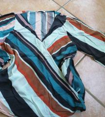 Orsay barvna bluza
