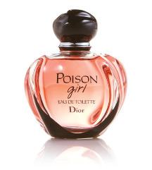 Parfum Dior Poison-girl