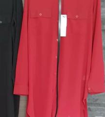 Rdeča srajčka
