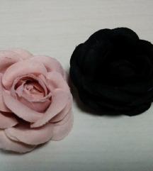 Vrtnica spanga za lase