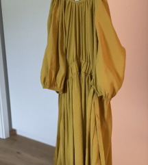 Obleka tunika Zara