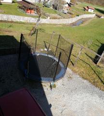 Prodam trampolin