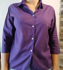 Vijola bluza
