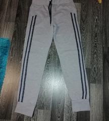 Trenirka hlače L