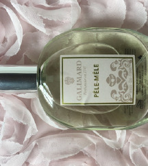 Galimard parfum Pele-Mele