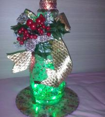 MERRY CHRISTMAS dekoracija