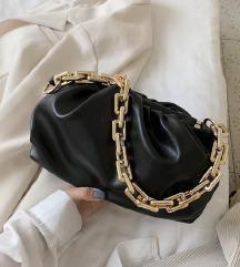 Bottega Veneta chain pouch torbica