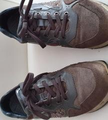 Usnjeni športni čevlji GORETEX,vel. 40