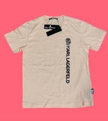 Majica kratek rokav Karl Lagerfeld