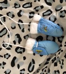 Nove Rokavice za dojenčka/ malčka