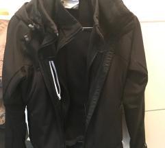 Smučarska jakna kot nova S