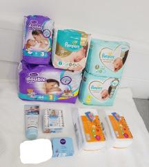 nov komplet za dojenčke ( mpc 35 € )