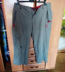 Dvoje pohodne hlače