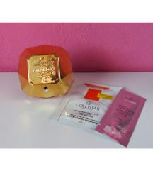 Lady Million parfum + 2 vzorčka